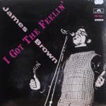 James Brown - I Got The Feelin' (sealed)