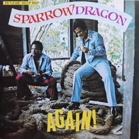 Mighty Sparrow and Byron Lee - SparrowDragon Again!