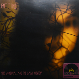 Hope Sandoval and the Warm Inventions - Isn't It True