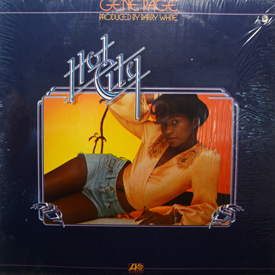 Gene Page - Hot City