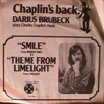 Darius Brubeck - Smile/ Theme from Limelight