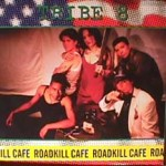 Tribe 8 - Roadkill Cafe