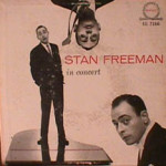 Stan Freeman - In Concert