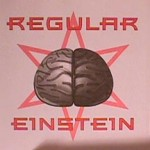 Regular Einstein - Prince Of Reichstadt / Wormholes
