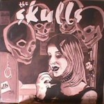 Skulls - You Can't Drag Me Down / Walk The Line