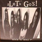 Let's Go's - Rock N Roll 7