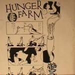 Hunger Farm - Hooked EP