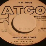 Sensations - Romance in the Dark/ Kiddy Car Lover