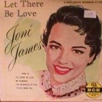 Let There Be Love - Joni James