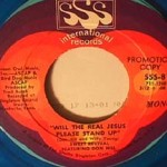 Sweet Revival - Will the Real Jesus Please Stand Up