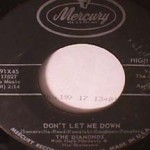 Diamonds - High Sign/ Don't Let me Down