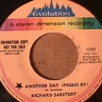 Richard Sarstedt - Another Day/ Charlie