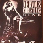 Nervious Christians - Sink EP