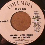 Mylon - Mama, You Been on My Mind