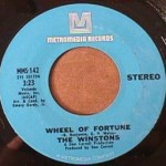 Winstons - Wheel of Fortune/ Love of the Common People