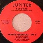 Juggy Jones - Inside America