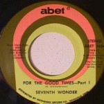 Seventh Wonder - For the Good Times Parts 1 and 2