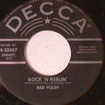 Red Foley - Rock N Reelin/ Don't Blame it on the Girl
