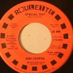 Don Cooper - Special Day