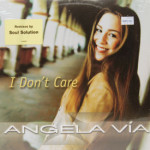 Angela Via - I Don't Care