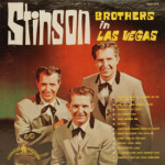 Stinson Brothers - Stinson Brothers In Las Vegas