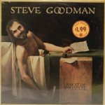 Steve Goodman - Say It In Private EP