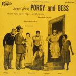 Royal Light Opera Singers And Orchestra - Porgy And Bess