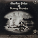 V/A - The Two Sides Of Donny Brooks