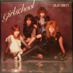 Girlschool - Play Dirty
