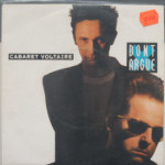 Cabaret Voltaire - Don't Argue