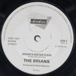 The Brians - My Brother's Famous