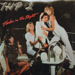 T.H.P. - Tender Is The Night