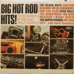 V/A - Big Hot Rod Hits