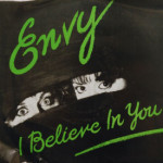 Envy - I Believe In You