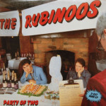 Rubinoos - Party Of Two