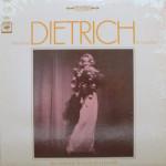 Dietrich In London