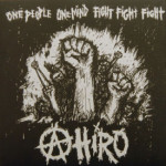 Ahiro - One People One Mind Fight Fight Fight