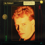 Al Corley - Riot Of Color