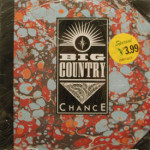 Big Country - Chance