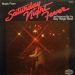Bay Ridge Band - Music From Saturday Night Fever