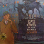 Frank Sinatra - Point Of No Return - Germany