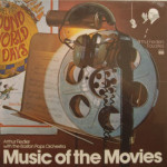 Arthur Fiedler - Music Of The Movies - SEALED