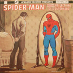 V/A - Spider-Man: Rock Reflections Of A Superhero
