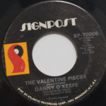 Danny O'Keefe - The Valentine Pieces