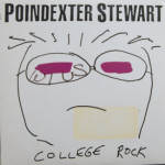 Poindexter Stewart - College Rock