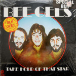 Bee Gees - Take Hold Of That Star - SIS