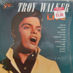 Troy Walker - Recorded Live - SIS