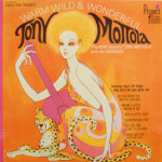 Tony Mottola - Warm, Wild & Wonderful