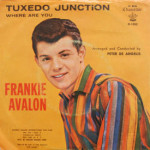 Frankie Avalon - Tuxedo Junction/Where Are You
