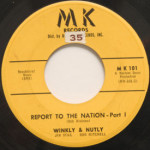 Winkly & Nutly - Report To The Nation - Part 1